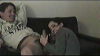 sister in 1995