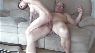 Old Man With Big Dick