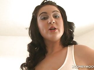 Touge ass Beverly paige huge tits daisy dukes pov