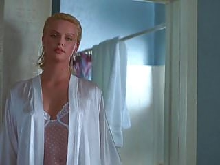 Charlize theron lesbian images Charlize theron - 2 days in the valley