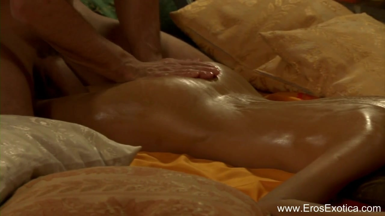 Tantric Sex Positions Video
