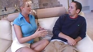 BUSTY Nasty Tales - (The Vintage Experience) - VOL #34