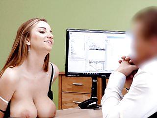 Girls boobs hot big Top 10