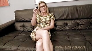 Busty Stepdaughter Is Seduced By Stepmom