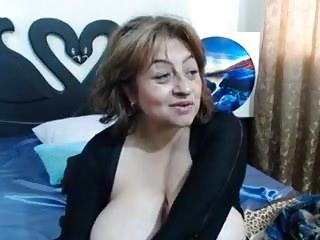 Xhamster mature saggy - Mature saggy tits webcam