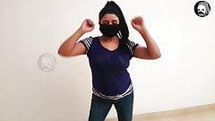 Tery Ishq Men Nachen Gy Indian Song Sexy Pakistani Dance