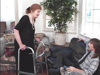 Granny porn yube - Granny porn