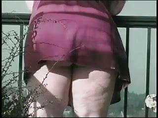 Big round brazilian ass Solo 8 bbw with a big round juicy ass