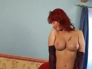 Pussy pump uk - Milf loves the cock and pussy pump