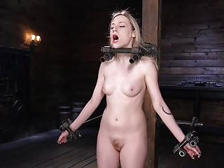 Popes ford escort Newbie gets the brunt of the popes sadistic torment