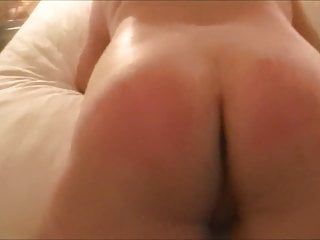 Fuck new years Subwife: spank and fuck on new year