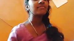 Desi Girl friend lets her Lover fuck in House
