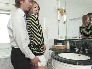 Sessue hayakawa gay Rui hayakawa provides blowjob in a very - more at javhd.net