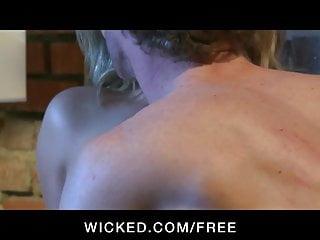 Cute orgasm blonde Cute petite blonde girlfriend is fucked to orgasm big-dick