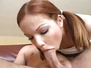 Teen seduces man Young redhead seduces man