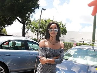 Nun fucks man by roadside Roadside - hot latina fucked by roadside assistance