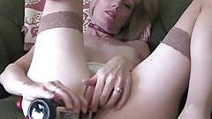 Sexy MILF Amateur Fun