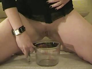 Amateur streaming young jugs Jug full of piss.mp4