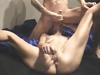 Self oral masturbation Oral anal and masturbation