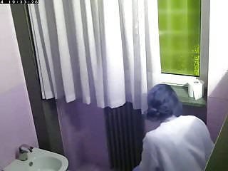 Gay sauna madrid - Hidden cam - ana from madrid a day in my house