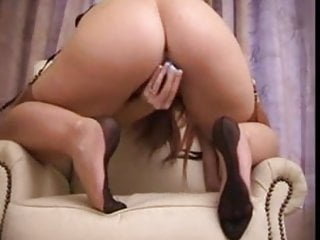 Sexual health phone sex ingenio - Lara in full fashion stockings hot phone sex