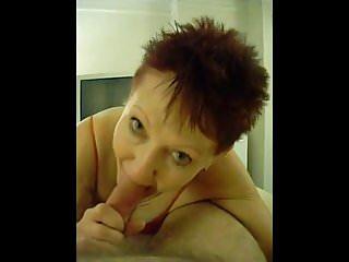 Redhead wow Pov wow