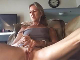 Small masturbation - Cute granny small tits masturbation webcam