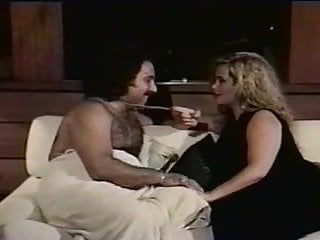 Trinity facial treatment Trinity loren and ron jeremy 1991. movie special treatment