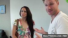 RealityKings - Milf Hunter - Katt Lowden Levi Cash - Pussy K