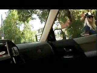 Dumb blonde anal - Dumb blonde cop
