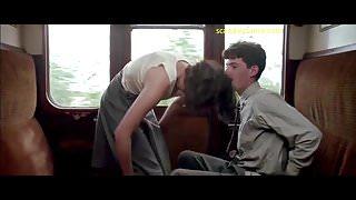 Lena Headey Nude Sex Scene In Waterland ScandalPlanet.Com