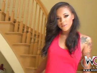 Gorgeous ebony escort Wcp club gorgeous ebony petite teen