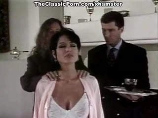 Is there a youtube porn site - Amber woods, tom byron, marc wallice in classic porn site