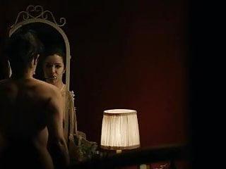 Cap de age naked Sabrina ouazani naked in de guerre lasse
