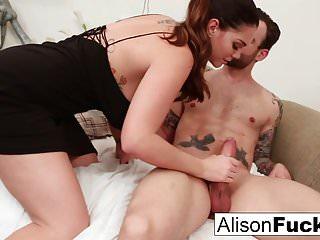 Bryn tyler fuck videos - Busty alison tyler gets a good fucking