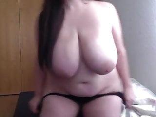 Masturbate ride - Sexy bbw rides then fingers on cam