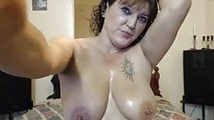 Chubby Mature Squirts