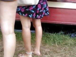 Short ass shorts Short ass