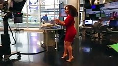 Demetria Obilor thick thighs