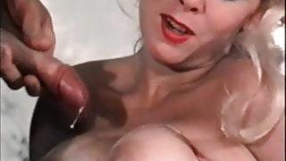 Amazing Wild Sex (With Slo-Mo Cumshot Edit)