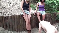 Fetish Girls in Action