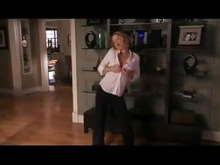 Christina applegate nude scene clip - Christina applegate strip dance