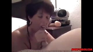 Horny Granny Taking A Huge Bbc Up Her Ass