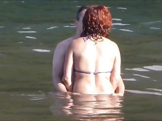 Porno giligans island video Amateur couple playing at beach - madeira island - seixal
