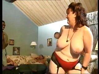 Jennys tits - Jennie joyce gangbang