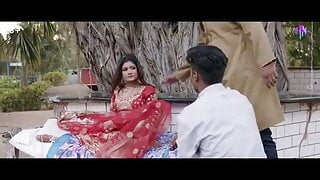 Riwaj 2021 Hindi HottyNotty EP02