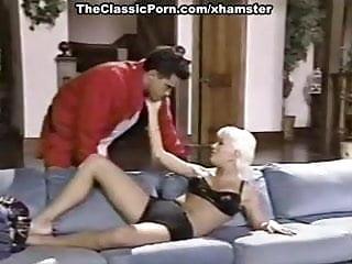 Fuck clip gallery Amber lynn, j.r. carrington, holly body in classic fuck clip