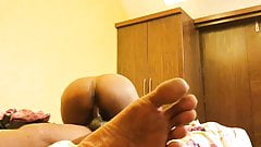 Desi Indian housewife getting fucked hard