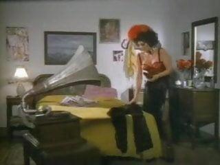 Vintage harley chain belt - Angelica chain - buenas, y con ... movidas 1983