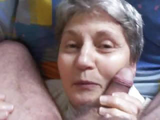 Grandparents nude - French grandparents